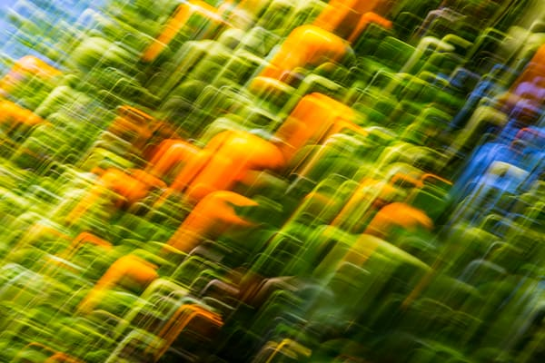 Natural Motion # 33 - Abstract Art Photographs for sale great for interior design. Ron Pickering Photography