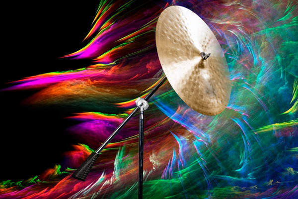 Drum Art Photographs in Color for Canvas and Metal Prints