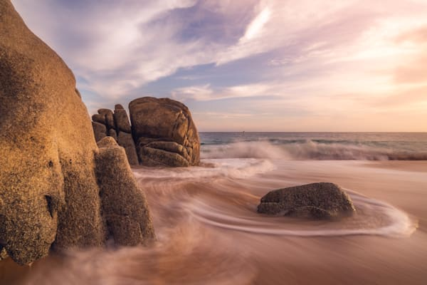 'Stones & Sails' Photograph by Jess Santos for sale as Fine Art