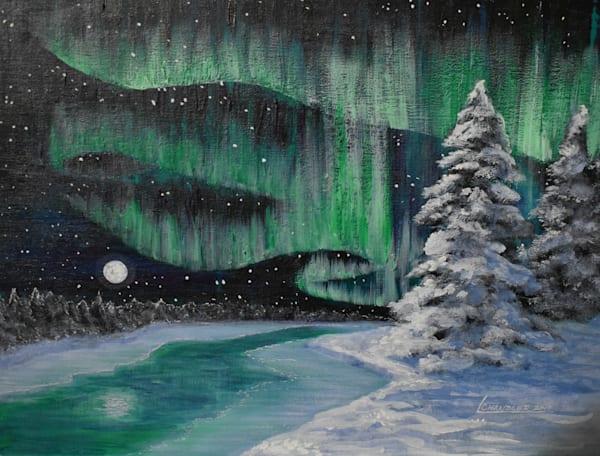 Northern Night
