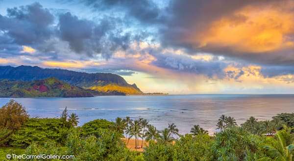 Photo of Princeville Sunrise