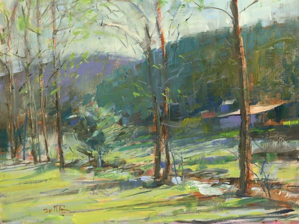 Early Spring_16x12