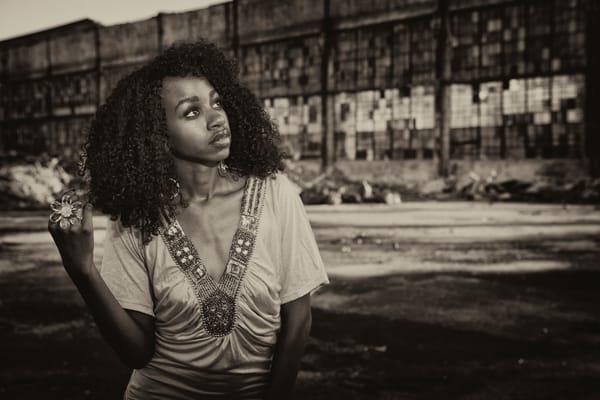 Packard Beauty Photography Art | Lance Rosol Fine Art Photography