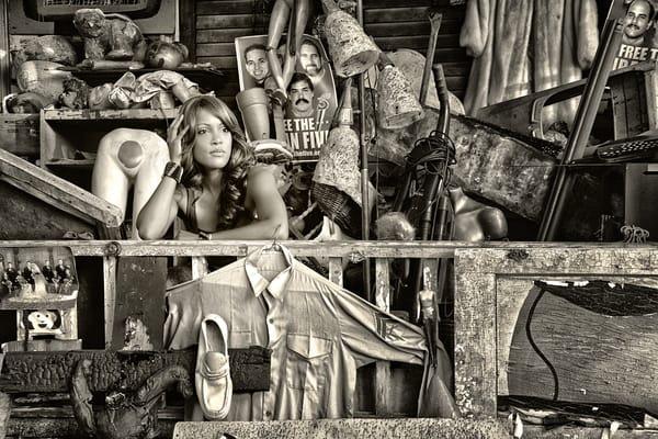 Clutter Photography Art | Lance Rosol Fine Art Photography