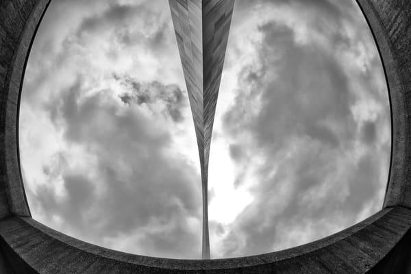 St. Louis Arch Photography Art | Lance Rosol Fine Art Photography