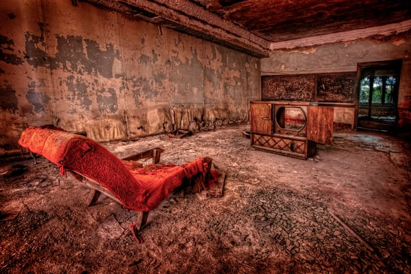 Dead Air Photography Art | Lance Rosol Fine Art Photography