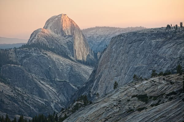 Yosemite Morning Photography Art | Lance Rosol Fine Art Photography