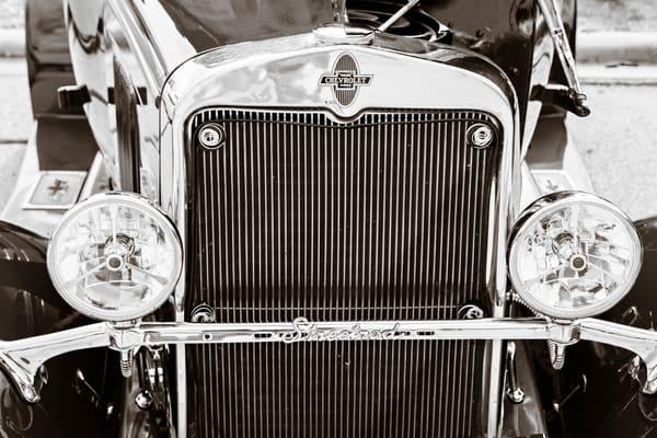 1929 Chevrolet Classic Car Emblem 3131.01