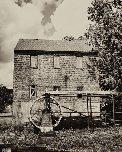 Retired Mill