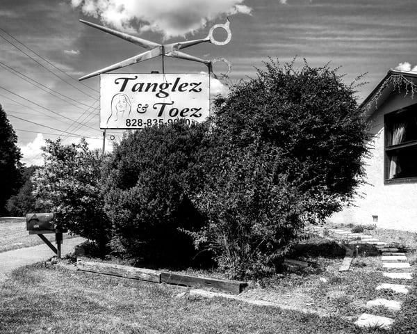 Tangelz & Toez