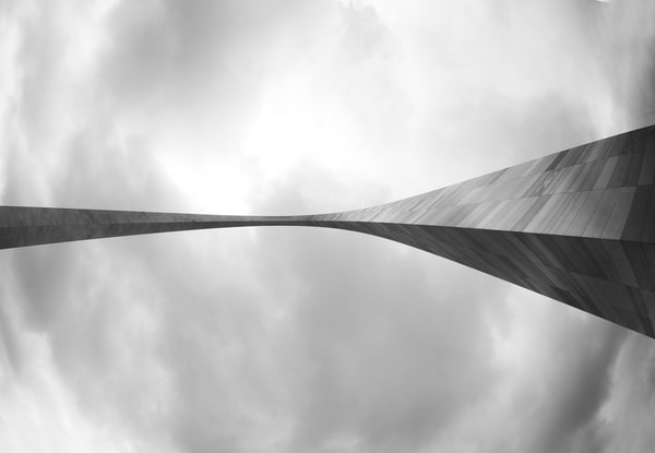 Under The Arch Photography Art | Lance Rosol Fine Art Photography