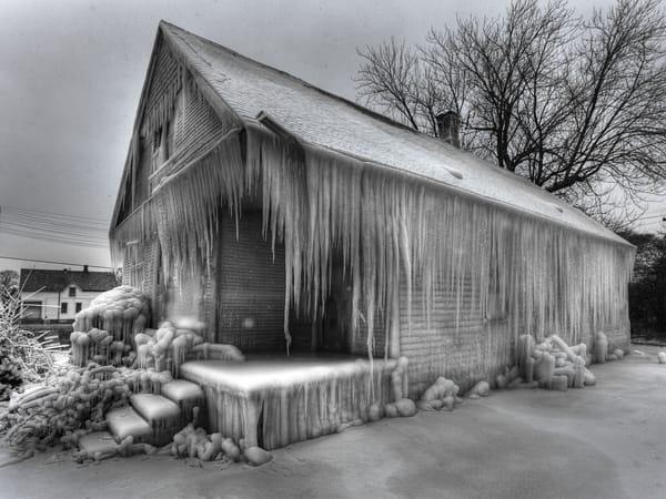 Ice House Detroit
