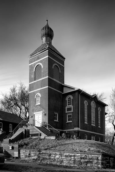 Old Holy Trinity Orthodox Church