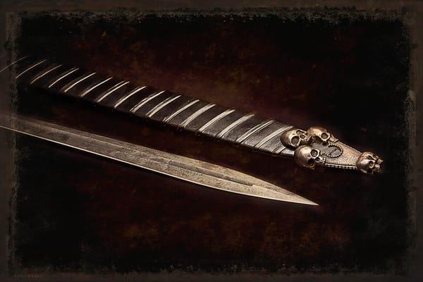 Mideval Sword