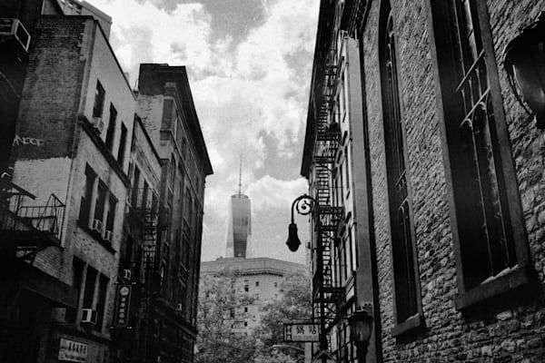 Freedom Tower Art | ARTHOUSEarts