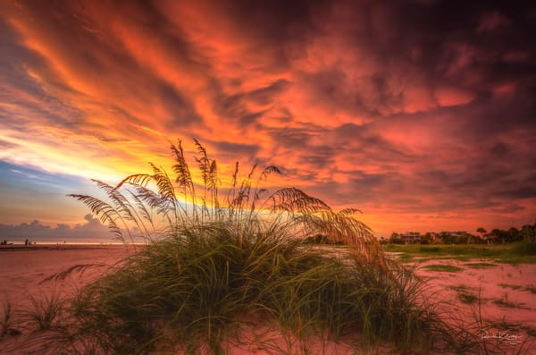 The Light of Lido Key Photographic Art