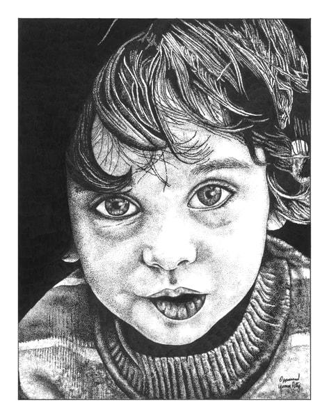 Oppressed Art | Yvonne Petty Artist