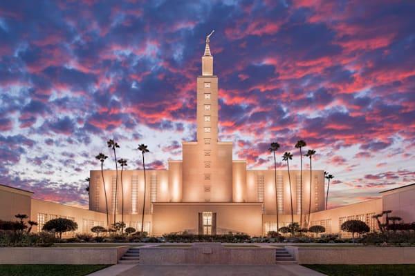 Los Angeles Temple - Glorious Declarations