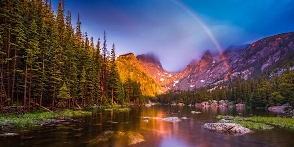Colorado Panoramics