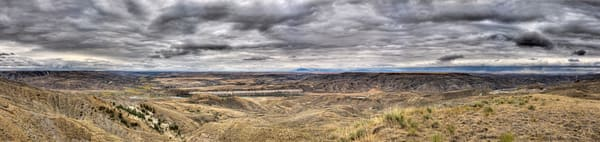 Missouri River Breaks Photography Art | Craig Edwards Fine Art Images