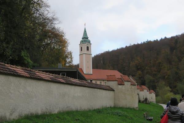 IMG 0894 Weltenburg Abbey