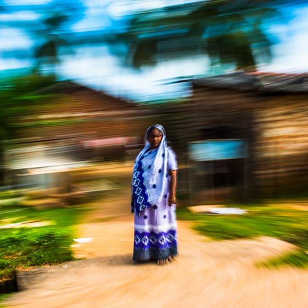 Diaphragmatic Hiatus #7 - Sri Lanka - Photography by Varial