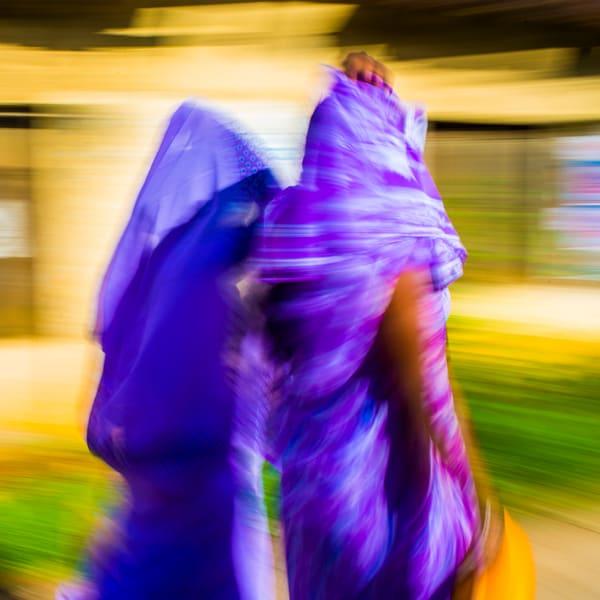 Diaphragmatic Hiatus #5 - Sri Lanka - Photography by Varial