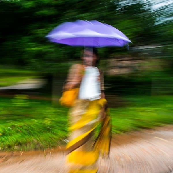 Diaphragmatic Hiatus #18 -Sri Lanka
