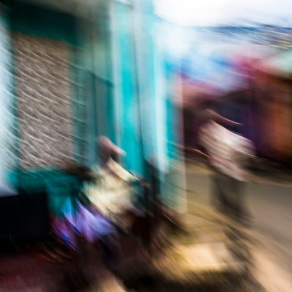 Diaphragmatic Hiatus #17 - Sri Lanka - Photography by Varial