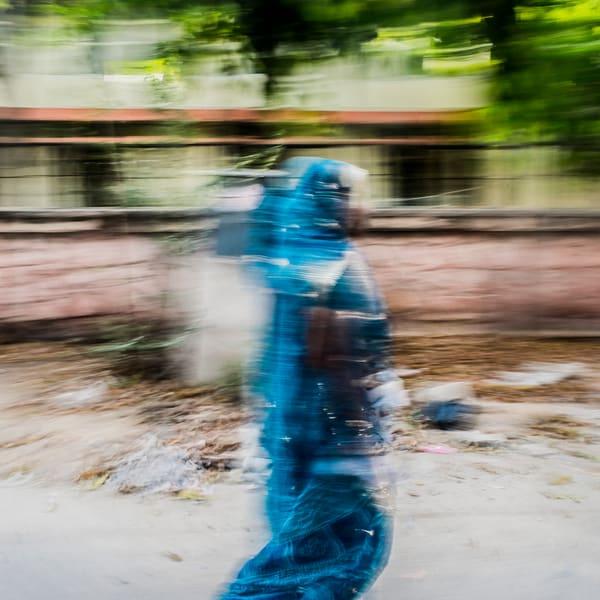 Diaphragmatic Hiatus #42 - India