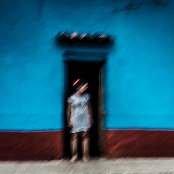 Diaphragmatic Hiatus #40 - Cuba