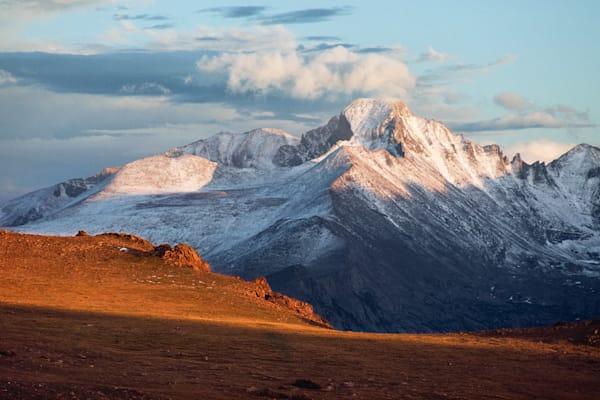 Colorado Mountain Views