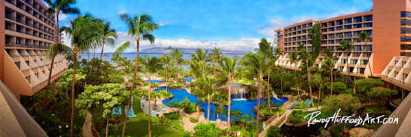 Marriott Kaanapali