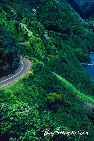 Hana Road