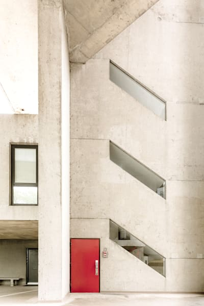 Fine Arts architectural Photography