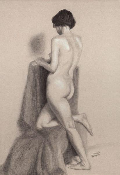 Kephrin fine art print by Phyllis Verhyen.