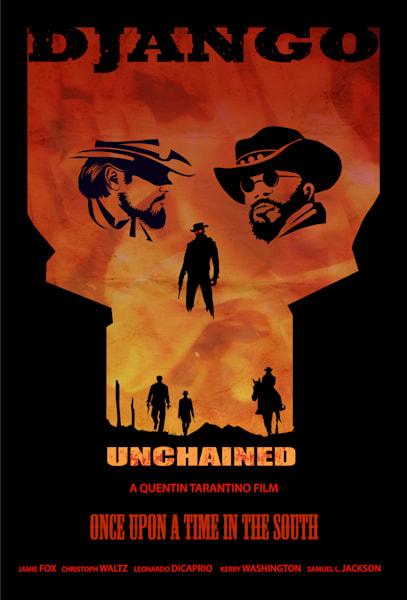 Original alternate classic movie posters design by Sassan Filsoof, click to view.