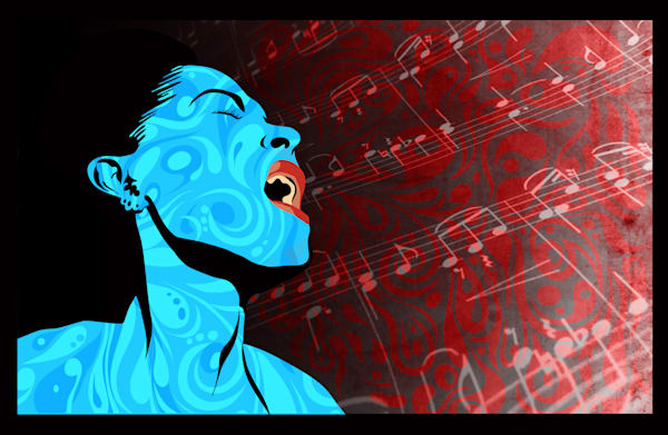 Fine Art prints of jazz legend, by Sassan Filsoof. Get yours here!