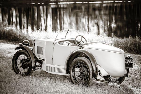 1930 MG Original Fine Art Photographs