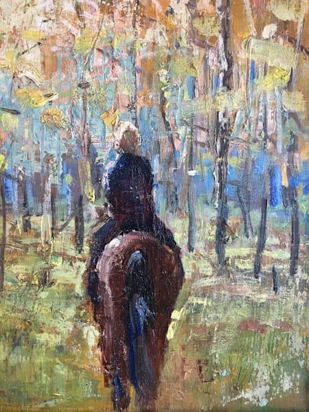 Into The Woods Art | tddeiningeratforzacavallogallery