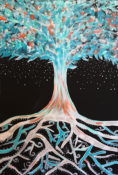 """Become Rooted"" by Christy Clugston 