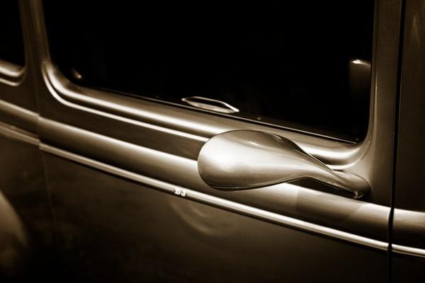 Mirror 1931 Ford Model A Classic Car 3216.01