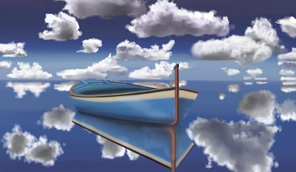 Adrift Art   Dave Fox Studios