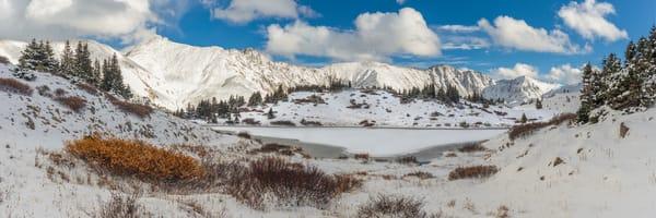 SUM-D-8405983 • Loveland Pass Colorado