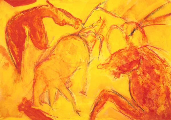 Spirit Horse 1
