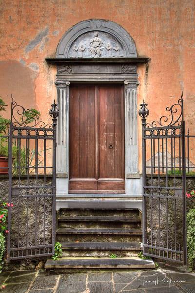 Porta D' Oro Art | Tony Pagliaro Gallery