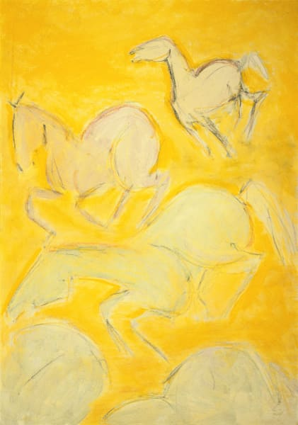 Spirit Horse 5