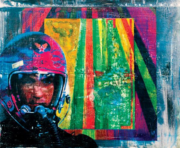 Test Pilot Art | Kyle Schember