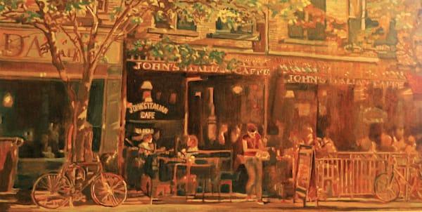 Johns-Caffe