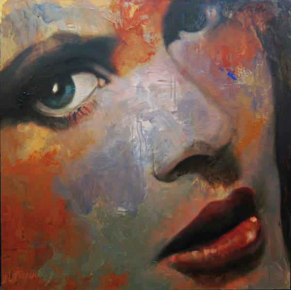 Icons| Fine Art Paintings and Prints by Giancarlo Piccin